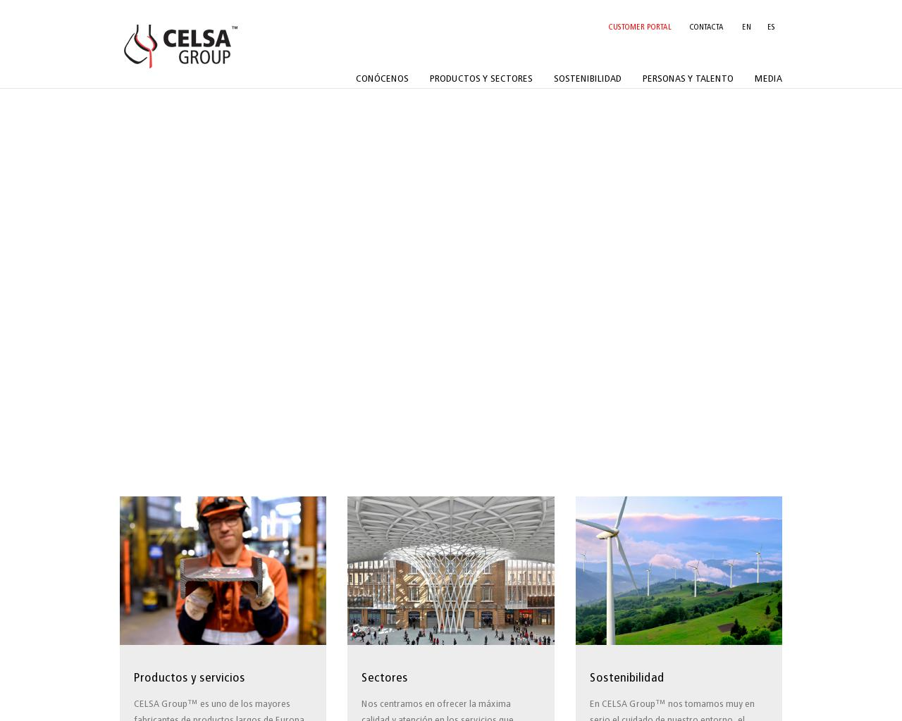 celsagroup.com