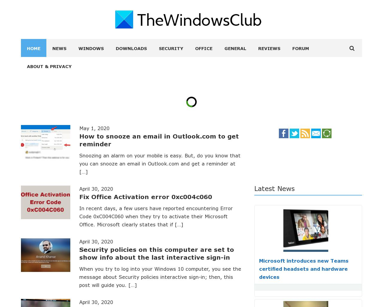 thewindowsclub.com
